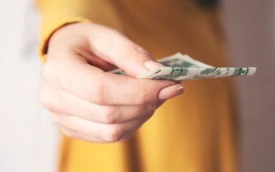 Lo que aprendí acerca del dinero y después tuve que desaprender